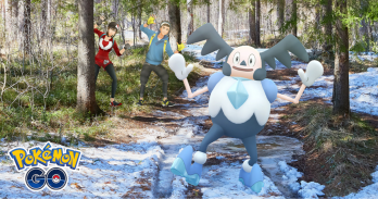 Galarian Mr. Mime and Mr. Rime coming to Pokémon GO, Regi Trio makes a comeback
