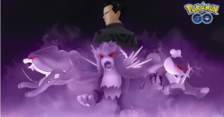 How to beat Team GO Rocket leaders and Giovanni to get Shadow Articuno