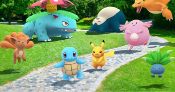 Pokémon GO Tour: Kanto celebrates Pokémon anniversary with exciting new events and shinies