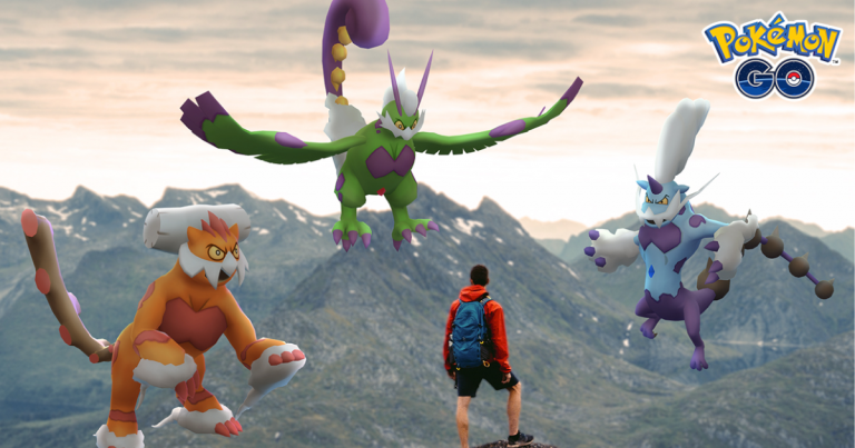 The new Season of Legends and March events in Pokémon GO