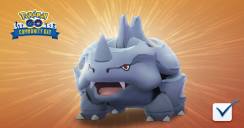 The February Community Day release information!