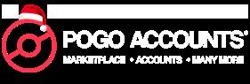 POGO Accounts ®