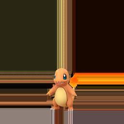 Comprar Pokémon Charmander