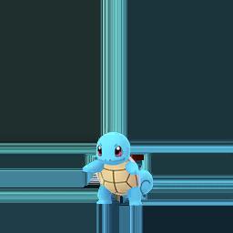 Comprar Pokémon Squirtle
