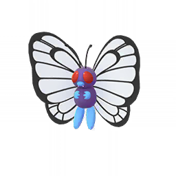 Buy Pokémon Butterfree