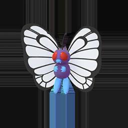 Pokémon kaufen Butterfree