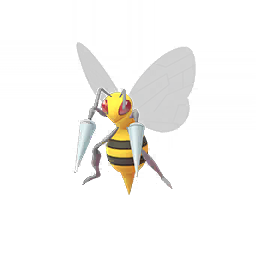 Comprar Pokémon Beedrill