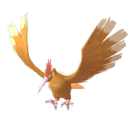 Comprar Pokémon Fearow