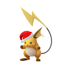 Comprar Pokémon Raichu