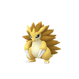 Buy Pokémon Sandslash