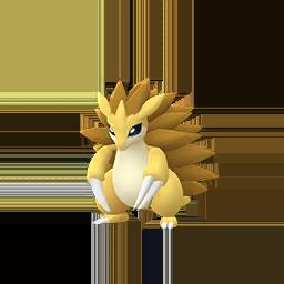 Koop Pokémon Sandslash