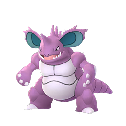Buy Pokémon Nidoking