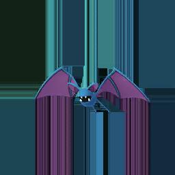 Buy Pokémon Zubat