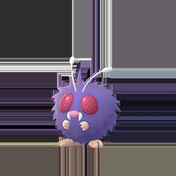 Comprar Pokémon Venonat