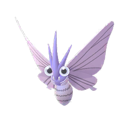 Buy Pokémon Venomoth