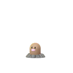 Buy Pokémon Diglett