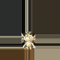 Buy Pokémon Meowth