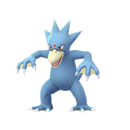 Buy Pokémon Golduck