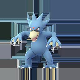 Comprar Pokémon Golduck