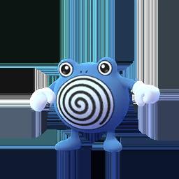 Comprar Pokémon Poliwhirl