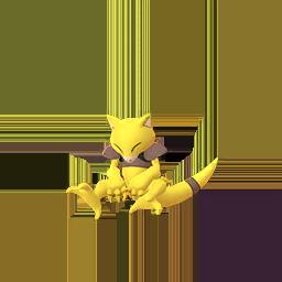 Comprar Pokémon Abra