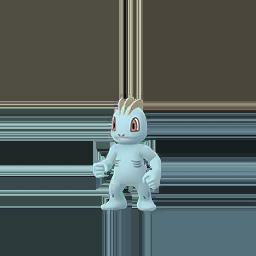 Pokémon kaufen Machop