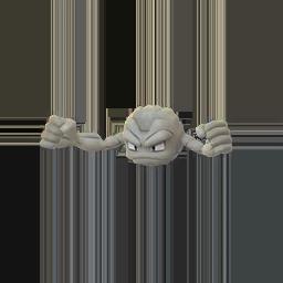 Comprar Pokémon Geodude