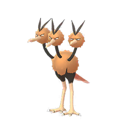 Comprar Pokémon Dodrio