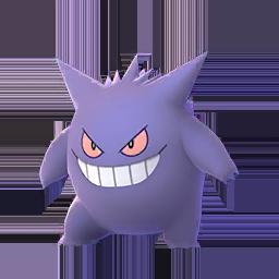 Buy Pokémon Gengar
