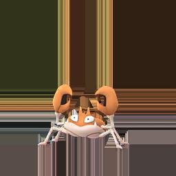 Comprar Pokémon Krabby