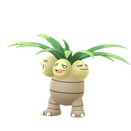 Buy Pokémon Exeggutor