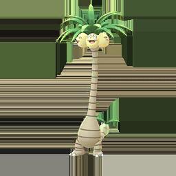 Comprar Pokémon Exeggutor
