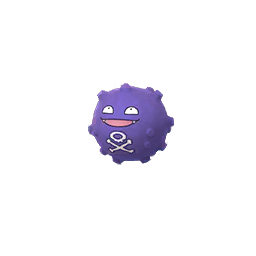 Buy Pokémon Koffing