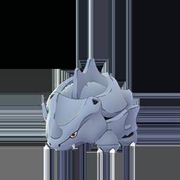 Comprar Pokémon Rhyhorn