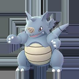 Buy Pokémon Rhydon