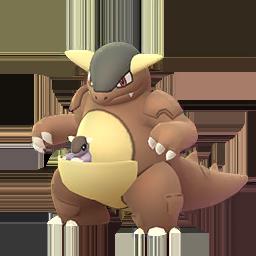 Pokémon kaufen Kangaskhan