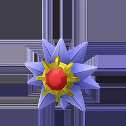 Comprar Pokémon Starmie