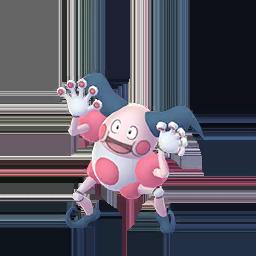 Comprar Pokémon MrMime