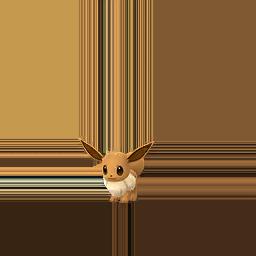 Comprar Pokémon Eevee