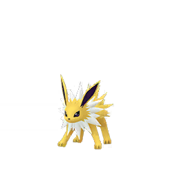 Comprar Pokémon Jolteon