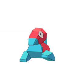 Comprar Pokémon Porygon