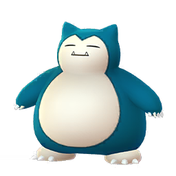 Buy Pokémon Snorlax
