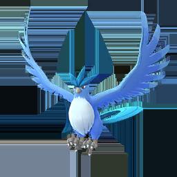 Buy Pokémon Articuno
