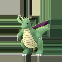 Comprar Pokémon Dragonite