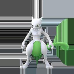 Comprar Pokémon Mewtwo