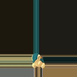 Buy Pokémon Cyndaquil