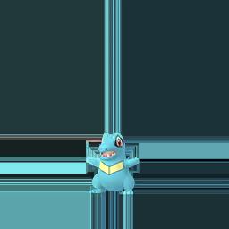 Buy Pokémon Totodile