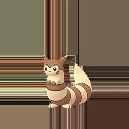 Comprar Pokémon Furret