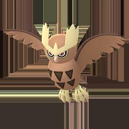 Comprar Pokémon Noctowl