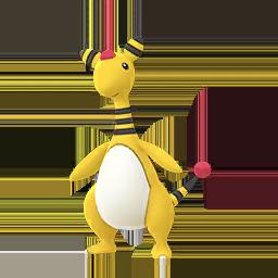 Comprar Pokémon Ampharos